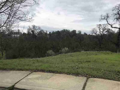 0 Sunset Oak Court Oroville, Lovely Butte Woods subdivision