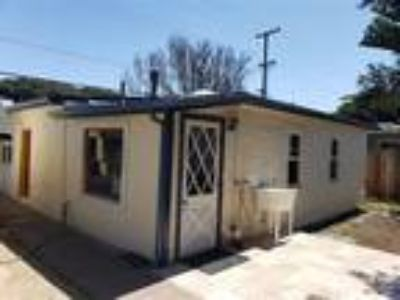 122 W Cypress (Bungalow by alley), Lompoc