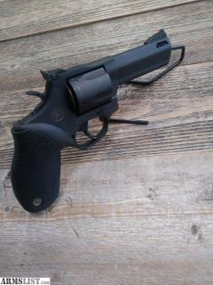 For Sale: Taurus Tracker 44 mag