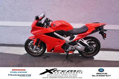 2015 Honda INTERCEPTOR DLX Sport Tampa, FL