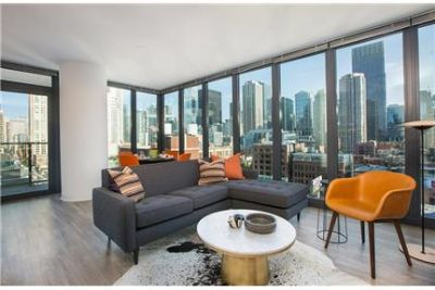 New River North 2 Bed
