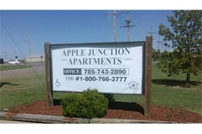 Apple Junction Apartments