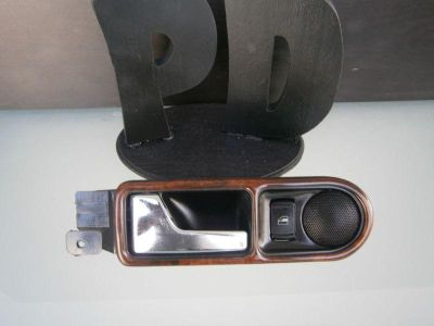 Purchase 1999-2005 VW JETTA GOLF INTERIOR LH DR DOOR HANDLE WOOD TRIM OEM / WARRANTY motorcycle in North Miami Beach, Florida, US, for US $44.98