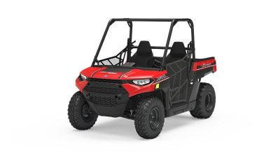 2018 Polaris Ranger 150 EFI Side x Side Utility Vehicles Brazoria, TX