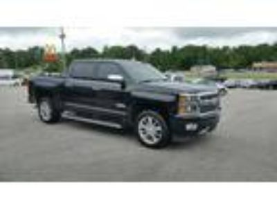 2015 Chevrolet Silverado 1500 For Sale