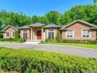 Real Estate For Sale - Four BR, 3 1/Two BA Ranch
