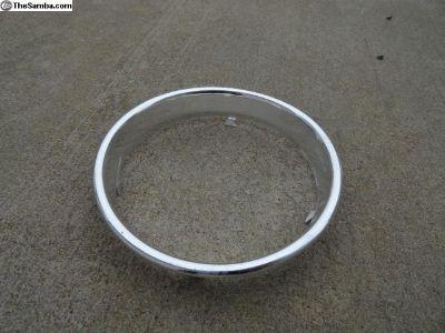 Volkswagen Beetle Speedometer Ring