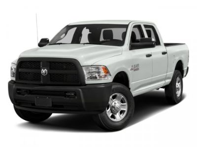 2016 RAM RSX Tradesman (Brilliant Black Crystal Pearlcoat)