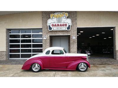 1938 Chevrolet Custom
