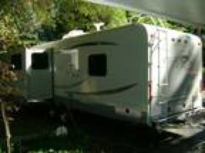 2012 Open Range 303 BHS Bunk House Travel Trailer Camper