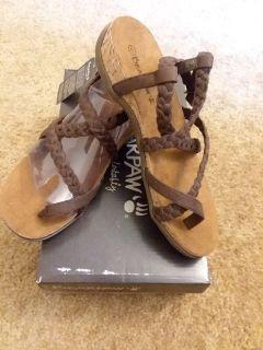 Bearpaw womens sandals