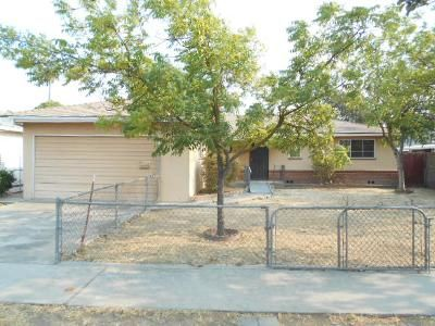 3 Bed 1.5 Bath Foreclosure Property in Fresno, CA 93726 - E Bellaire Way