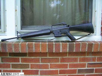 For Sale: M16A1 603 clone