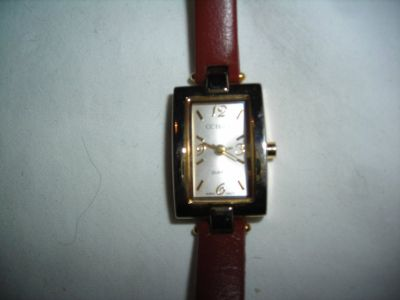 Womens CC HUGHES Wrist Watch