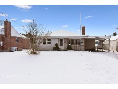 3 Bed 3 Bath Foreclosure Property in Berlin, CT 06037 - Alling St