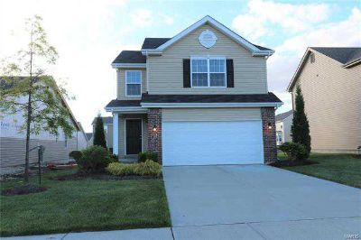 3469 Brookside Crossing Dr. SAINT CHARLES, Large 2 story