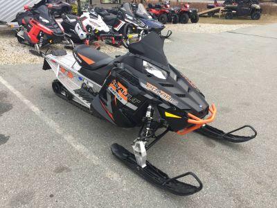 2016 Polaris 800 SWITCHBACK ASSAULT144 ES Snowmobile -Trail Snowmobiles Milford, NH