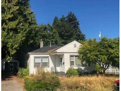 2 Bed 1 Bath Foreclosure Property in Bremerton, WA 98312 - Veldee Ave