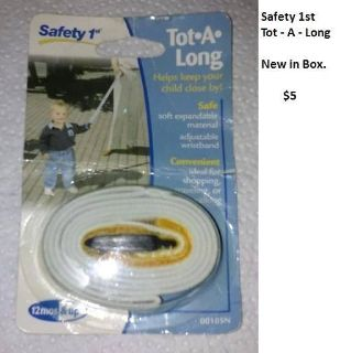 SAFETY 1ST TOT-A-LONG