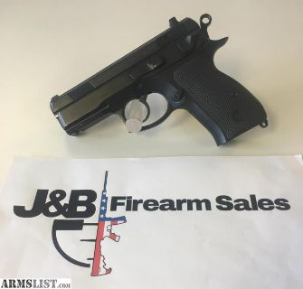 For Sale: CZ 75 P-06 Used