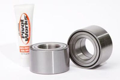 Purchase PIVOT WORKS FRONT WHEEL BEARING KIT ARCTIC CAT ATV PWFWK-A02-542 motorcycle in Ellington, Connecticut, US, for US $44.95