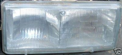 Buy 88 89 90 CHEVY CAVALIER LEFT HEAD LIGHT DRIVERS HEADLIGHT LH 1988 1989 1990 motorcycle in Sevierville, Tennessee, US, for US $49.99