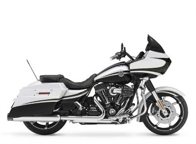 2012 Harley-Davidson ROAD GLIDE CVO CUSTOM