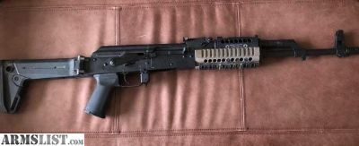 For Sale: WASR10 AK47
