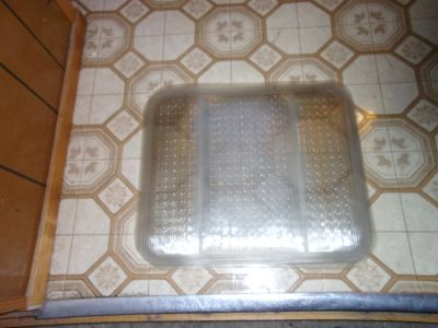 #13 Zone Tech All Weather Clear Car Interior Floor Mat