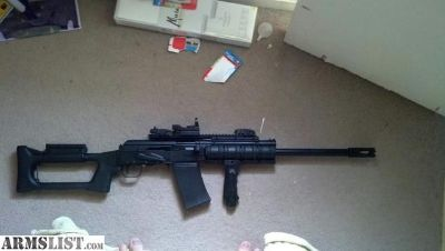 For Sale: Izhmash Saiga 12