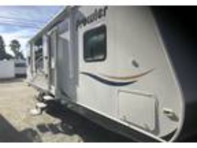 2013 Heartland RV Prowler Travel Trailer in Hemet, CA