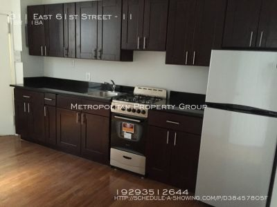 Upper East Side - East 60's 1 Bedroom, pet friendly, Easy Approval;  Incentives Apply