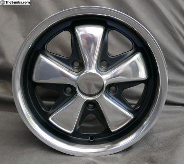 NEW OG Finish Fuchs Replica Wheels 15