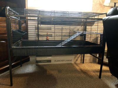 Huge Rabbit cage or Other Small Animal Cage