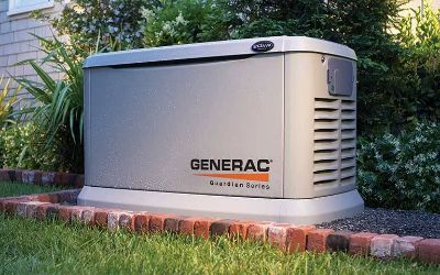 2018 Generac 11KW HOME BACKUP GENERATOR WITH FREE MOBILE LINK Residential Jacksonville, FL