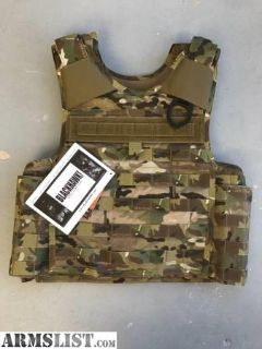 For Sale: Various tactical gear: Plate carriers, plates, camelbaks, assault bags, etc
