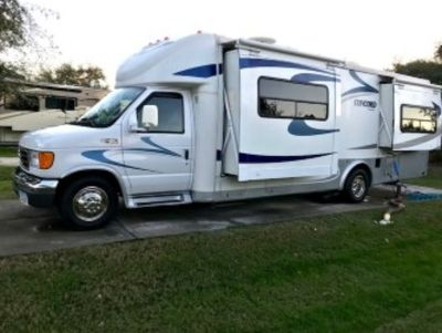 2006 Coachmen Concord 275DS