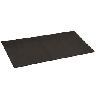 Find 46x27 Flexible Rubber Mat for Tool Box Liner, Truck Bed or Cargo Trailer RM-2746 motorcycle in West Bend, Wisconsin, United States