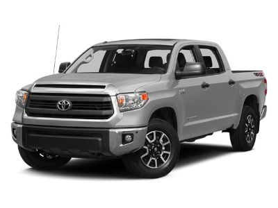 2014 Toyota Tundra Grade (BLACK)