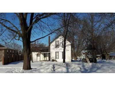 4 Bed 2 Bath Foreclosure Property in Mapleton, MN 56065 - Main St E