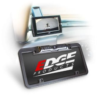 Sell Edge Products 98202 Back-Up Camera License Plate Mount motorcycle in Groveland, Florida, United States, for US $229.95