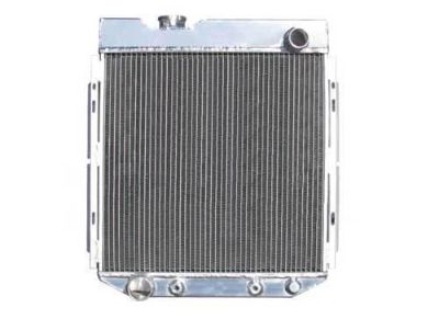 Find 1965-66 FORD MUSTANG 5.0L SWAP ALUMINUM RADIATOR 2-ROW motorcycle in Lawrenceville, Georgia, US, for US $169.95