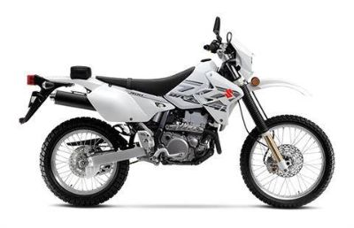 2018 Suzuki DR-Z400S Dual Purpose Motorcycles Ontario, CA