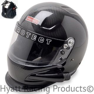 Sell Pyrotect SA2015 PAF Side Forced Air Duckbill Helmet - All Sizes / Carbon Fiber motorcycle in Bend, Oregon, United States, for US $899.00