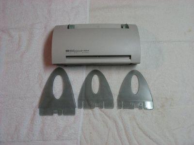 Copy-Scan Attachment for H-P 1100A Laserjet Printer