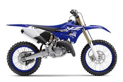 2018 Yamaha YZ125 Motocross Motorcycles Gulfport, MS