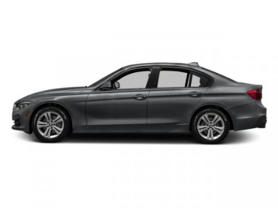 2018 BMW 3-Series 330i xDrive (Mineral Gray Metallic)