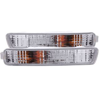 Purchase Anzo USA 511008 Euro Parking Lights Fits 94-95 Accord * NEW * motorcycle in Pittston, Pennsylvania, United States, for US $32.15