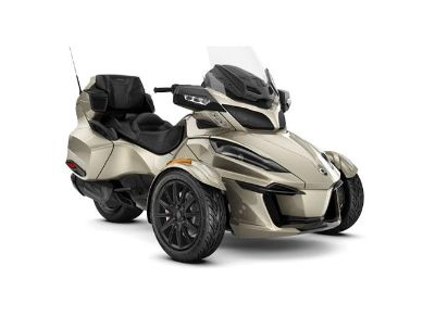 2018 Can-Am Spyder RT Limited Trikes Motorcycles Springfield, MO