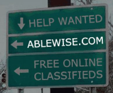 Ablewise Classifieds Affiliate Program Join for FREE